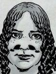 Оливия (комикс)