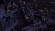 AmTR Zombie Incursion