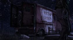 AHD R&G Truck
