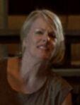 Kathy Miller-Boyer on TWD