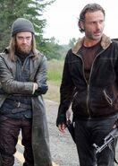 Rick and Jesus NTY