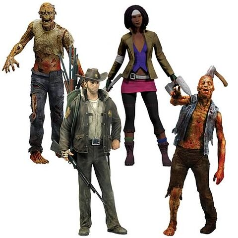 File:The Walking Dead Action Figures.jpg
