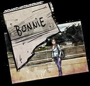 Bonnie's Note