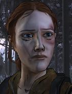 NGB Bonnie Confused