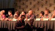 SDCC '10 AMC's The Walking Dead Panel Part 4