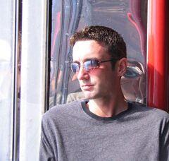 Cody Rowlett 40