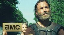 Trailer The Walking Dead Returns in February