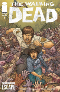 Issue 1 TWD Escape Variant