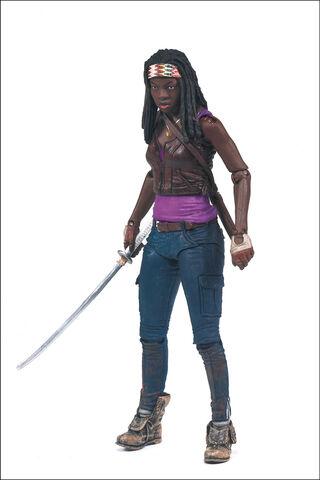 File:McFarlane Toys The Walking Dead TV Series 5.5 Michonne 3.jpg