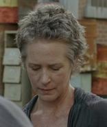 Carol a dhjisafas
