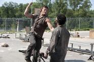 Daryl Killer Within