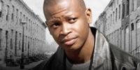 Lawrence Gilliard Jr. Gallery