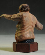 Well Walker Mini Bust 3