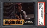 Trading Cards Season One - 30 Glenn to the Rescue