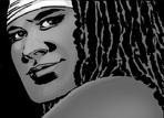 Michonne (Képregény Sorozat)