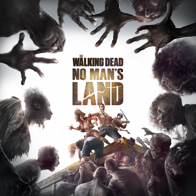 The Walking Dead No Mans Land  Walking Dead Wiki  FANDOM