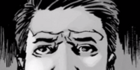 Eric (Comic Series)