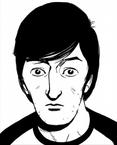 Jeffrey Grimes (Komiks)