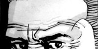 Bob Stookey (Comic Series)