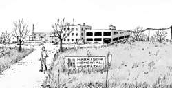 Issue 1 Hospital