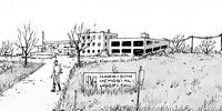 Harrison Memorial Hospital (Comic Series)