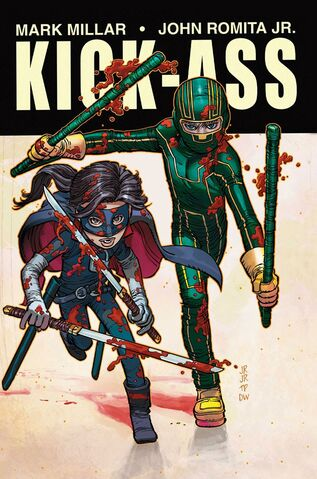 File:Kick-Ass (Comics) Cover.jpg