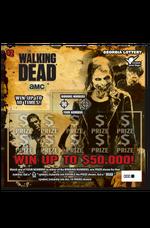 The Walking Dead scratch games (Georgia)
