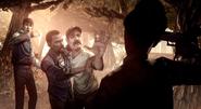 WDG Lee, Kenny, Ben, Christa Reveal Trailer