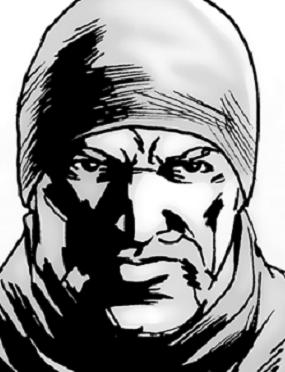 Abraham Ford (Komiks)