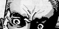 Hap Abernathy (Comic Series) Gallery