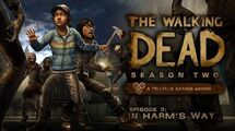 The Walking Dead Season 2 Episode 3 Official Trailer