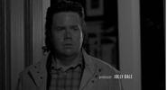 Eugene Porter season six