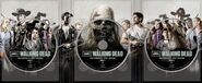 Walking Dead Special Edition DVD Inside