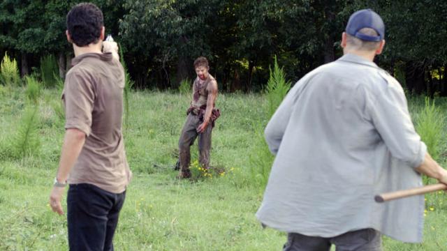 File:Daryl & Rick & Shane chup, 1.png
