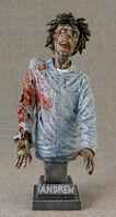 Andrew statue