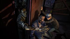 Walking dead video game feb 15 2012 screenshot one of 3