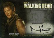 AM10 Norman Reedus as Daryl Dixon