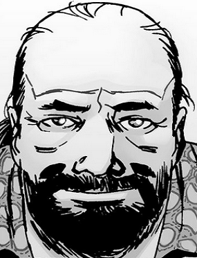 Earl Sutton (Komiks)