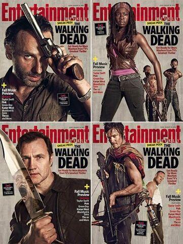 File:Walking dead covers.jpg