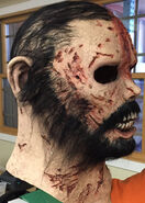 Beard Walker Mask 2