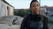 Sasha Williams 7x14 The Other Side Image