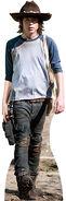 Carl Grimes - Walking Dead - Lifesize Cardboard Cutout