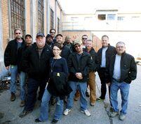 TWD Crew
