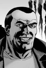 Negan Profile