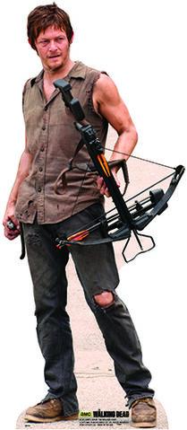 File:Daryl Dixon Lifesize Cardboard Cutout 1.jpg