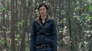 Maggie Rhee Cries Seeing Zombified Sasha 7x16