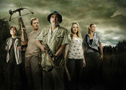 1 season 2 cast