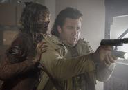 AMC 514 Walker Attacks Eugene