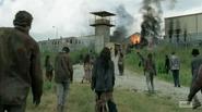 Prison Overrun