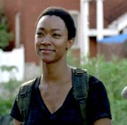Sasha Williams Smile 709 HD
